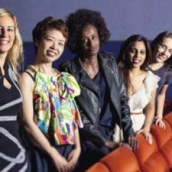 #Female Pleasure. Fünf Frauen, Fünf Kulturen, Eine Geschicht