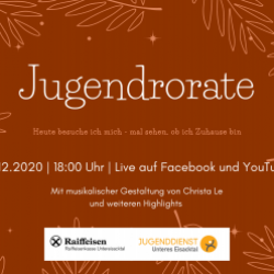 Jugendrorate