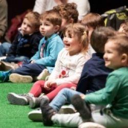 Opera Baby: Si gioca e si cresce