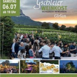 Gschleier Weinkost 2019