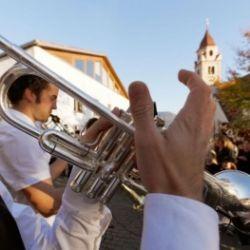 Festa dell'Associazione Commercianti di Tirolo