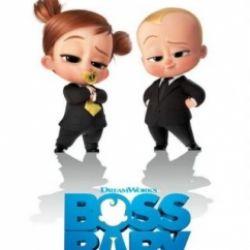 Baby Boss - Schluss mit Kindergarten