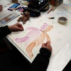 Auf den Spuren des Picasso in uns