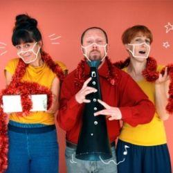 Improtheater Carambolage: Xmas-Show