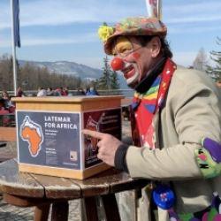 Carnevale sotto il Latemar
