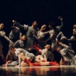 Bolzano Danza - BALLET NATIONAL DE MARSEILLE - (LA)HORDE
