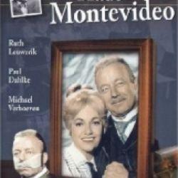 Das Haus in Montevideo
