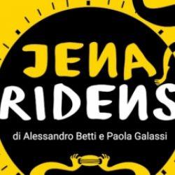 Jena ridens