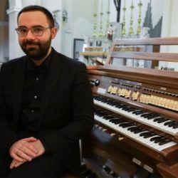 Badiamusica - Concerto con organo con Antonio Pantalone