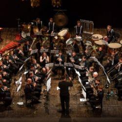 Brass Band Überetsch