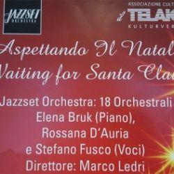 JazzSet Orchestra - Aspettando il Natale