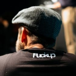 Fuckup Night Bozen | Vol. 04