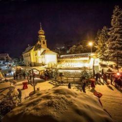 Paisc da Nadé - Villaggio di Natale