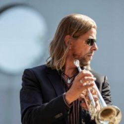 Rüdiger Baldauf´s Trumpet Night