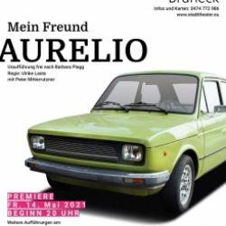 Premiere: Mein Freund Aurelio
