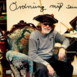 Helge Schneider: Ordnung muss sein!