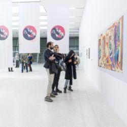 Visita guidata nella mostra Keren Cytter, Mature content