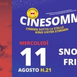Snoopy and Friends - Cinesommer 2021