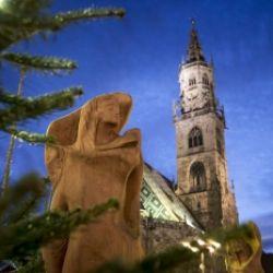 Un magico Natale a Bolzano