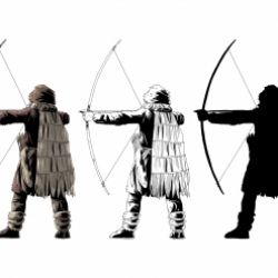 Ötzi, archeologia e fumetti.