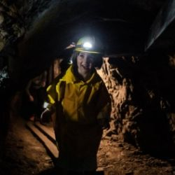 Favoloso mondo minerario