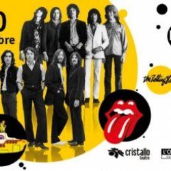 Beatles & Rolling Stones