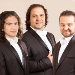Concerto dell'Ensemble Sacralissimo di Bulgaria
