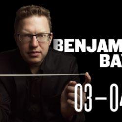 Benjamin Bayl