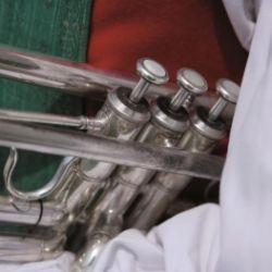 Concerto serale della banda musicale di Cermes