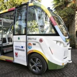 On demand: il futuro della mobilità nelle aree alpine