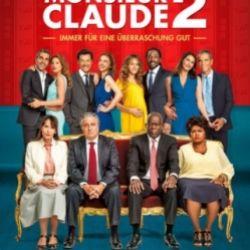 Monsieur Claude & seine Töchter 2