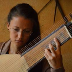 Paola Ventrella e Ensemble Meranobaroque