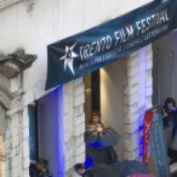 Trento Film Festival. Montagne e culture.