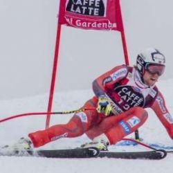 FIS Ski World Cup Val Gardena: Super-G