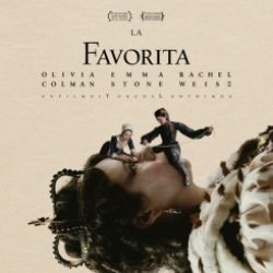 Open Air Cinema: La favorita
