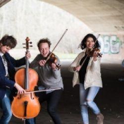 festeMUSICALI - Feuerbach Quartett
