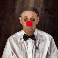 Alf Poier (A): Humor im Hemd