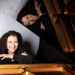 Sylvie Courvoisier Trio (CH/USA)