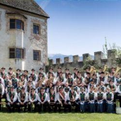 Musikkapelle Feldthurns & Feldthurner Heihupfer