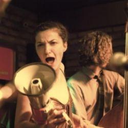 #5 Jazz @Speikboden #5C Fatima Spar & The Freedom Fries