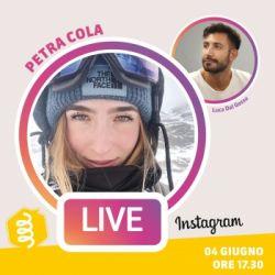 Generazioni LIVE: Istantanee d'alta quota - Petra Cola
