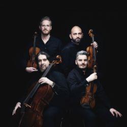 Quartetto di Cremona & Eckart Runge