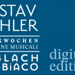 Settimane Musicali Gustav Mahler 2020 Digital Edition