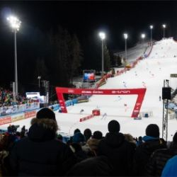 Audi FIS Ski World Cup Alta Badia - Parallel Giant Slalom