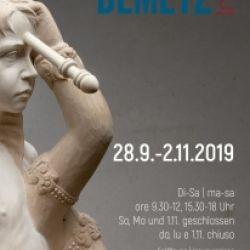 Gehard Demetz - Introjekt