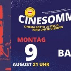 Baran - Cinesommer 2021