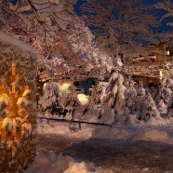 Natalis - Atmosfera natalizia a Valdaora
