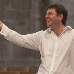 Orchestra Haydn - Timothy Redmond