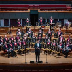 Festival internazionale per ottoni Merano -  Black Dyke Band