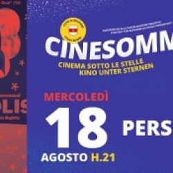 Persepolis - Cinesommer 2021